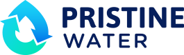 Logo for Pristine Water in Gainesville, FL