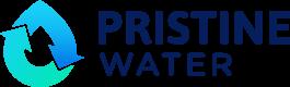 Logo for Pristine Water in Gainesville, FL