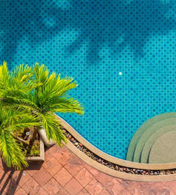 Apartment and hotel pool cleaning services Gainesville, FL
