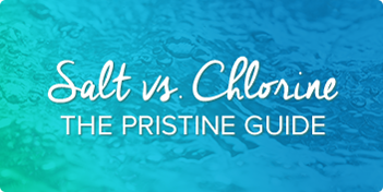 Salt vs. Chlorine Pool Guide by Pristine Water in Gainesville, FL